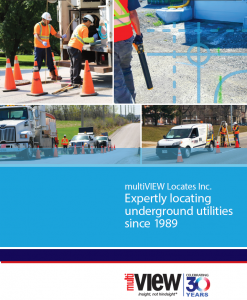 utility locating, subsurface utility engineering, concrete scanning, vacuum excavation, CCTV pipe & sewer inspection, geophysics