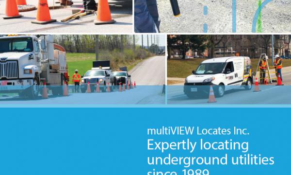 multiVIEW Locates Corporate Brochure