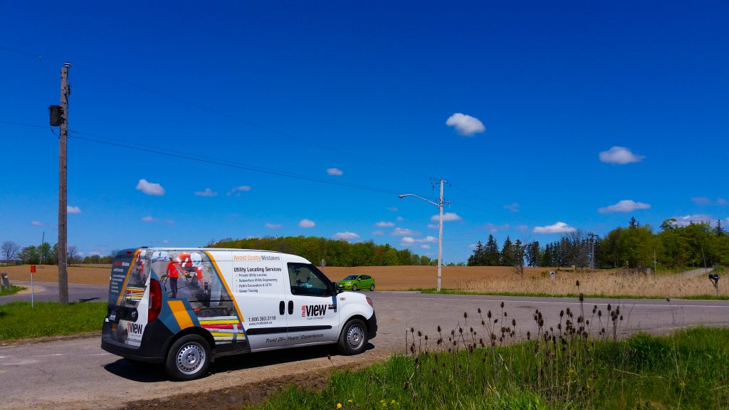 multiVIEW on the move!  We deploy across Ontario from four office locations.