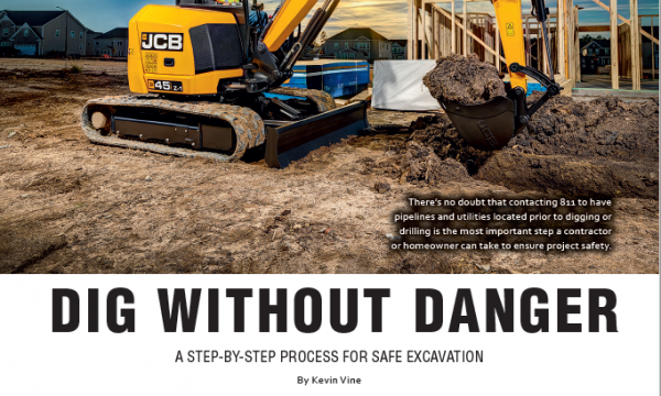 Safe Excavation: Dig Without Danger