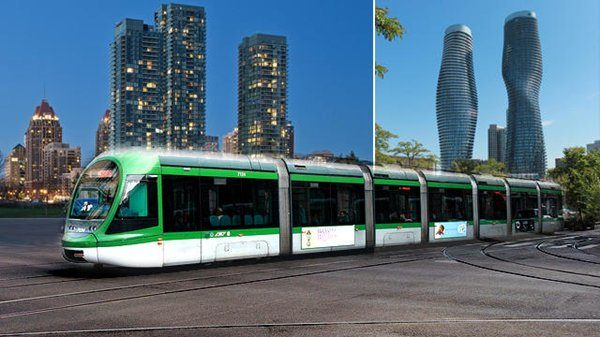 Subsurface Utility Engineering – it's role in LRT & BRT Projects