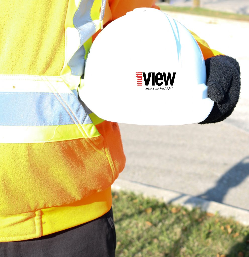 multiVIEW is passionately committed to Health & Safety. Guided by our Health, Safety & Training Manager, our internal training program equips staff with the skills they need to expertly perform work in the safest manner possible.  We are also ISNetworld certified.