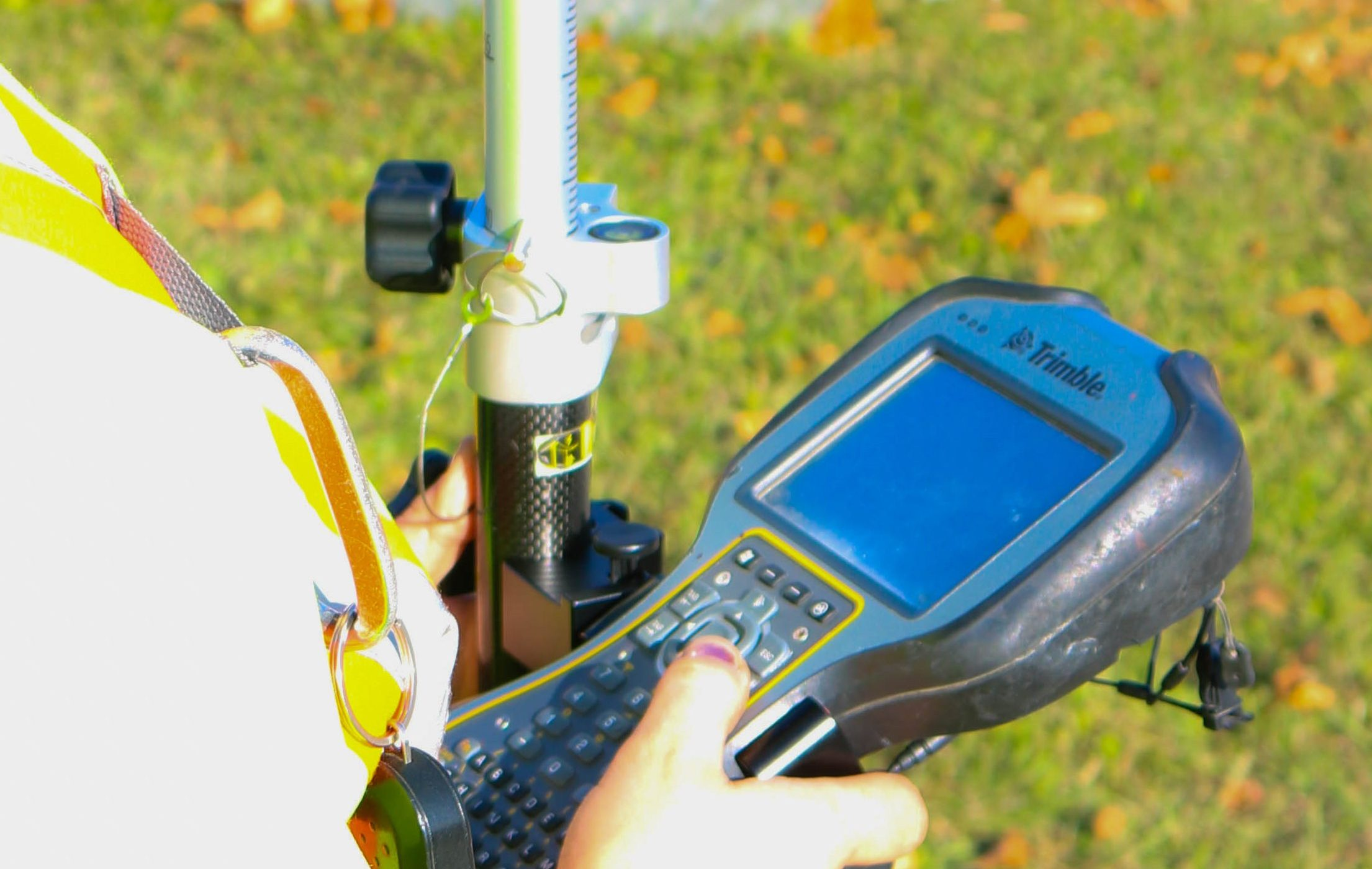 The latest technology, highly trained staff — Field Technicians are expertly trained on the latest tools and technology.