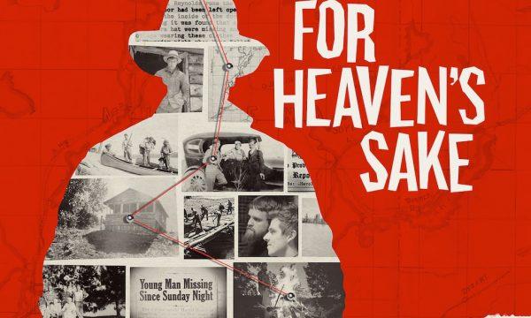 """Donating expertise in """"For Heaven's Sake"""" TV docuseries starring Mike Mildon and Jackson Rowe"""